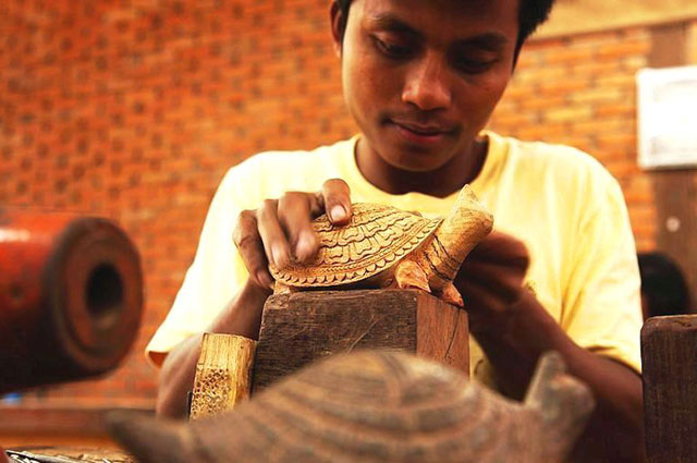 cambodge culture