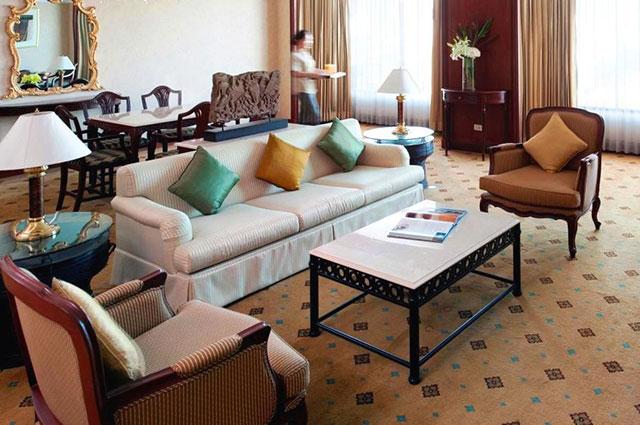 cambodge hotel