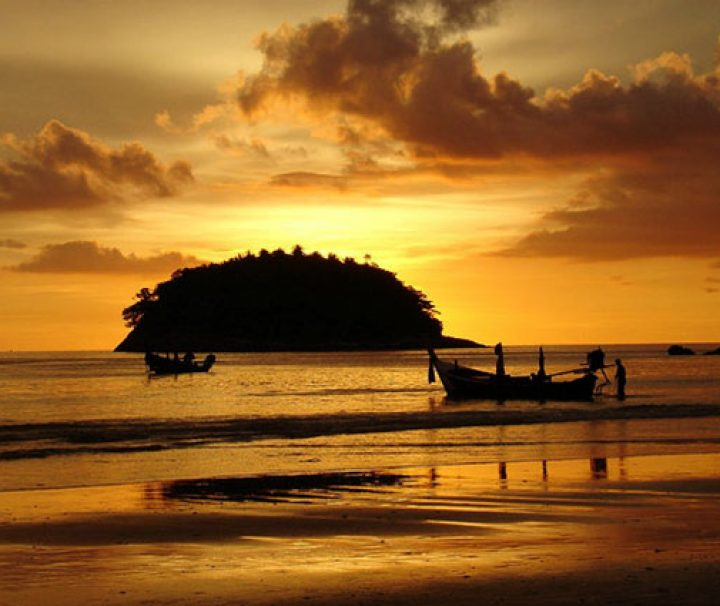 thaïlande phuket
