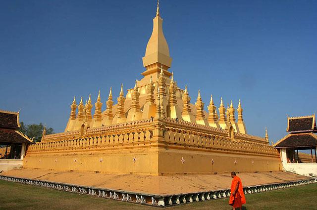laos voyage