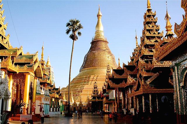 Arun ~ Au fil de l'Irrawaddy