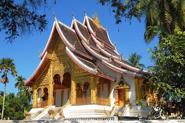 thaïlande laos voyage
