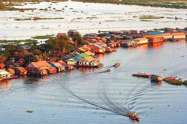 voyage vietnam cambodge laos