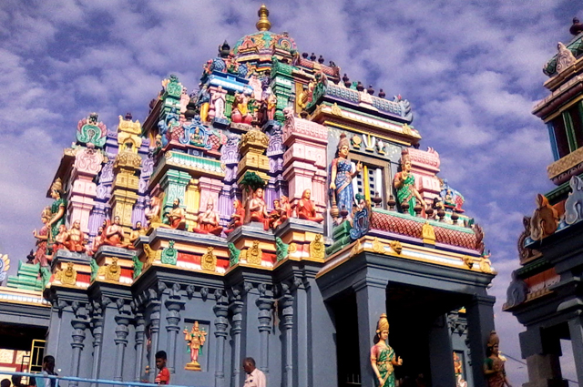 chennai  madras - tamil nadu