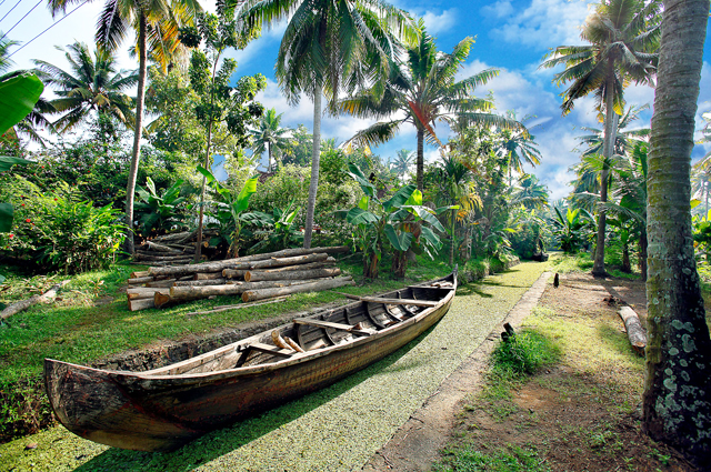 voyage Inde