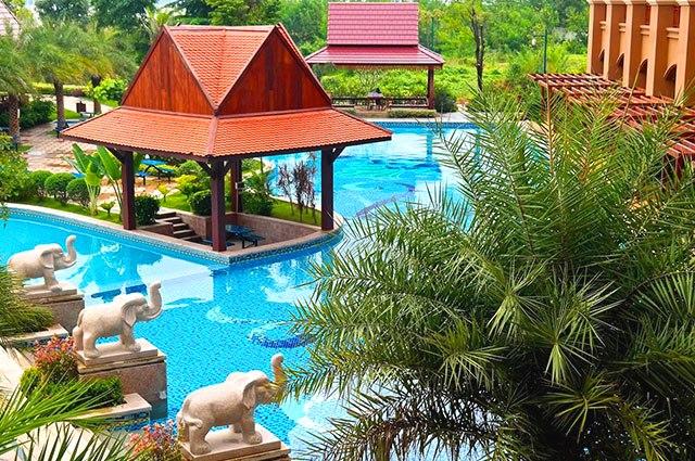 landmark mekong riverside hotel  vientiane