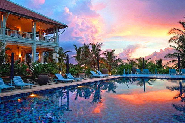 La Véranda Resort (Phu Quoc) - Auderney Excellence Travel