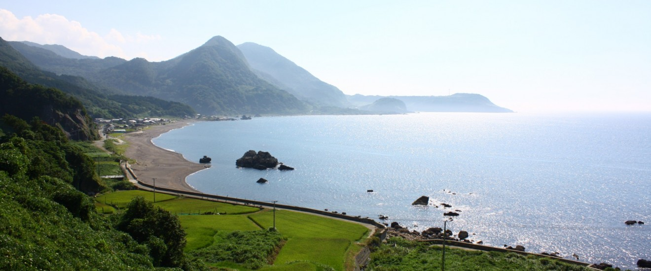 Saruta-Hiko – Entre Nature et Civilisation