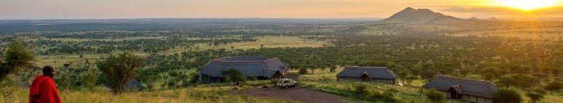 Kubu Kubu Tented Camp (Serengeti)