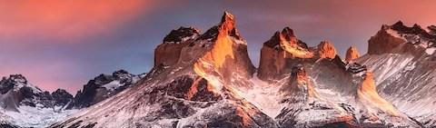 Urquiza – Magnifique Patagonie