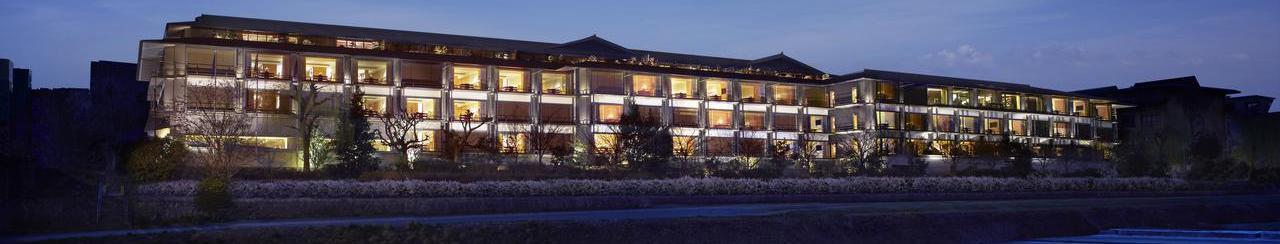 The Ritz-Carlton (Kyoto)