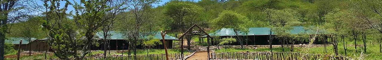 Ole Serai Luxury Camp (Serengeti)