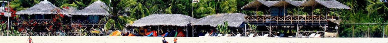 Pousada BGK (Barra Grande)