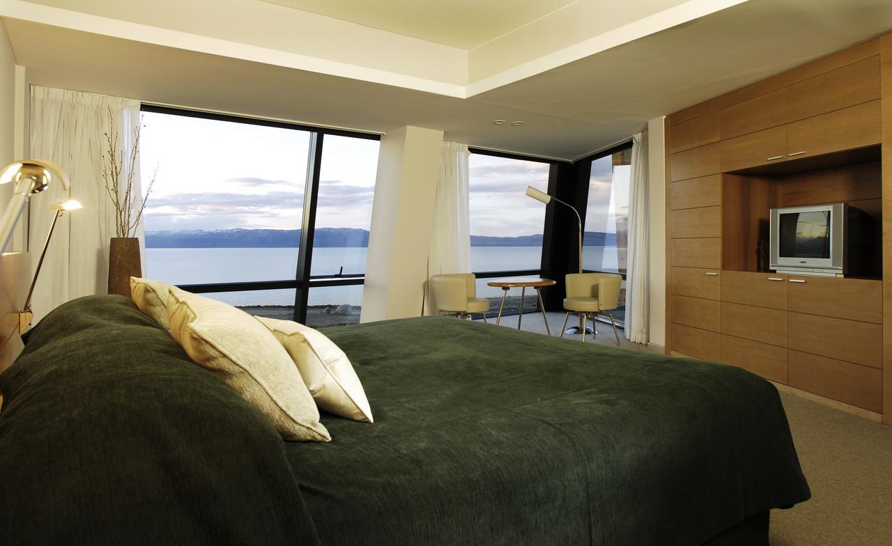 design suites  calafate  - argentine