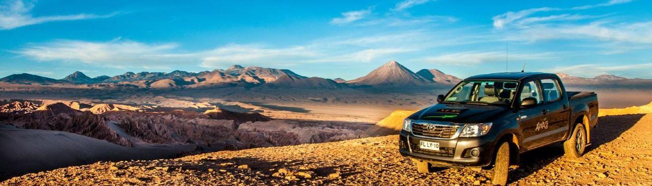 Awasi Atacama (San Pedro de Atacama)