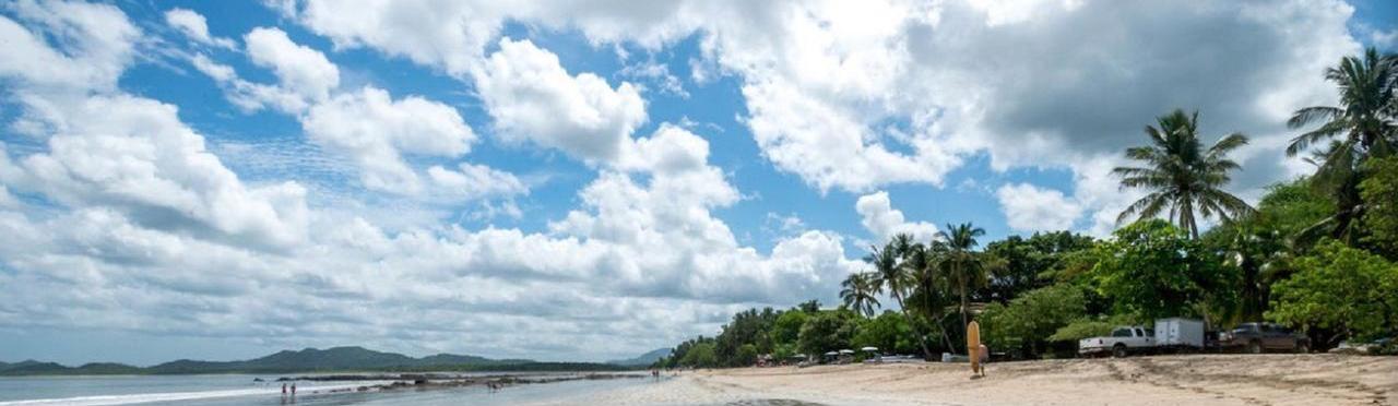Ocho Artisan Bungalows (Tamarindo)